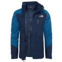 The North Face Solaris Triclimate bunda