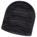 Buff Midweight Merino Wool Hat Castlerock Multi Stripes