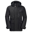 Jack Wolfskin Bridgeport Bay Jacket